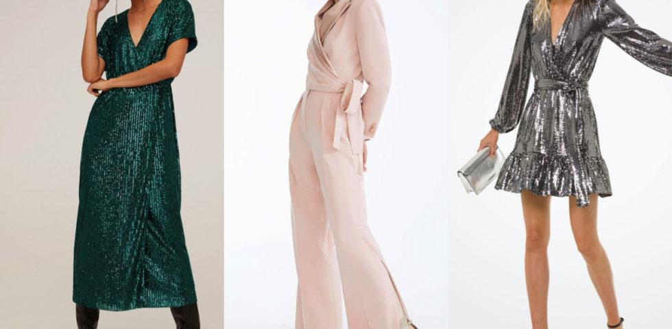 Vestiti per Capodanno 2020: abiti e outfit da copiare