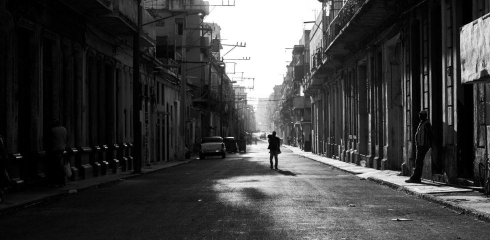 Mi Tierra, a Trieste la mostra fotografica di Keila Guilarte Gonzalez
