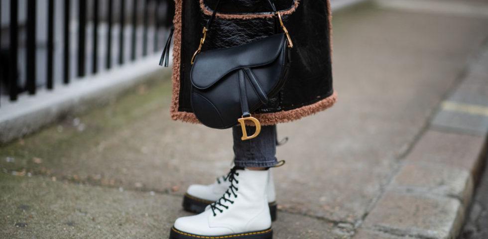 Anfibi, i look per abbinare le scarpe con stile