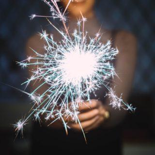 20 frasi d'auguri per Capodanno