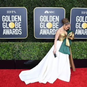 Golden Globe: i vincitori e i look più belli
