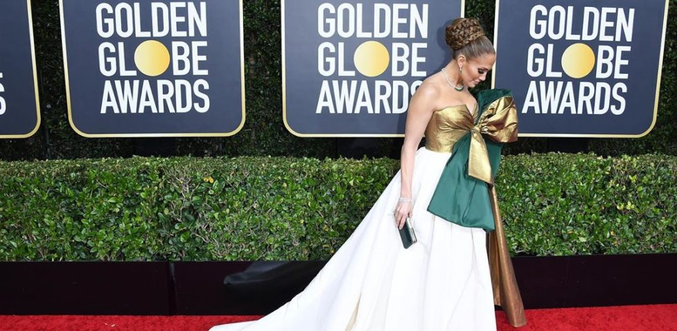 Golden Globe 2020: vincitori e look sul red carpet