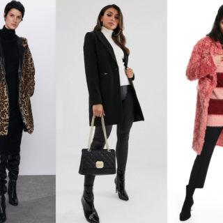 Fashion alert: i cappotti in saldo da acquistare subito