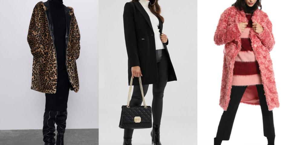 Cappotti in saldo: gli sconti Zara, Asos e Diffusione Tessile