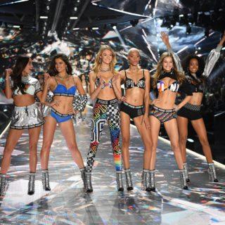 Gli Angeli di Victoria's Secret sono un esempio dannoso