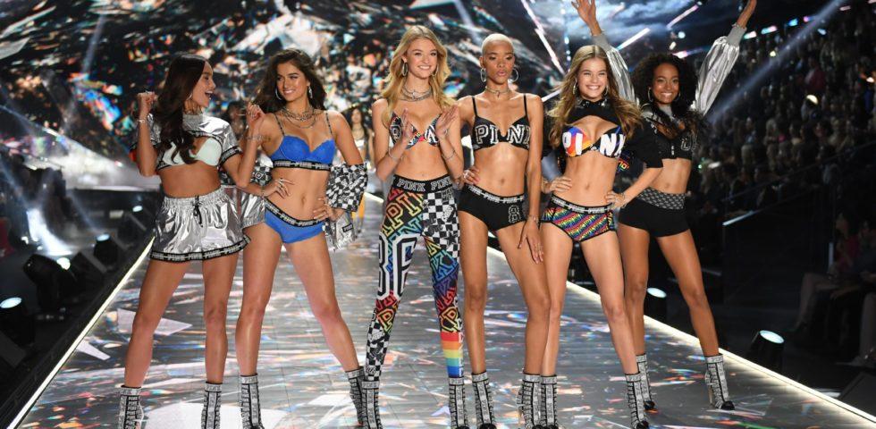 Victoria's Secret: modelle sotto accusa per l'eccesiva magrezza