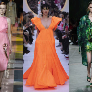 Fashion Alert: i colori dell'estate 2020