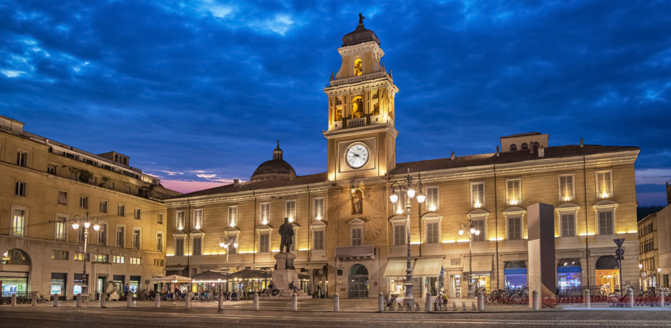 Parma Capitale della Cultura 2020: eventi e programma