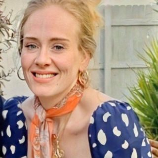 Adele perde 30 chili con la dieta Sirt