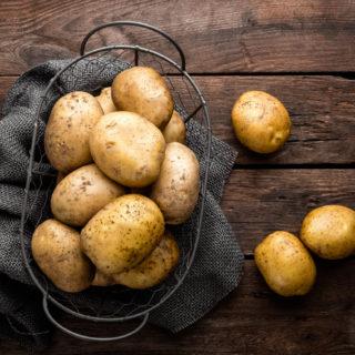 Le patate fanno ingrassare?