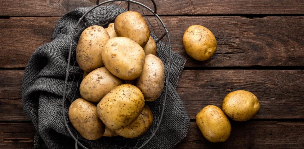 Le patate fanno ingrassare: come inserirle nella dieta