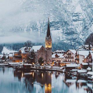 Il borgo di Frozen esiste davvero e si trova in Austria