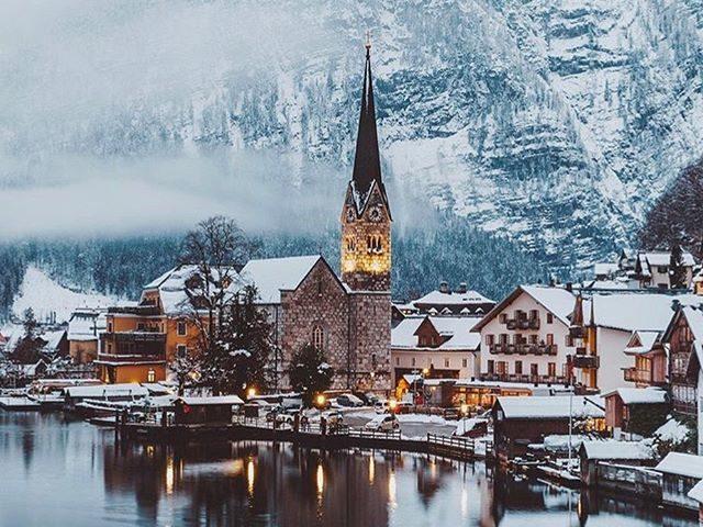 Hallstatt: il borgo di Frozen invaso dai turisti