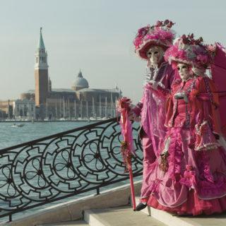 Carnevale di Venezia: il programma completo