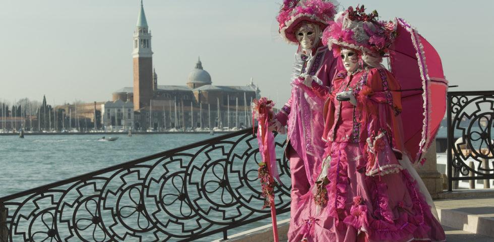 Carnevale di Venezia 2020: programma e calendario eventi