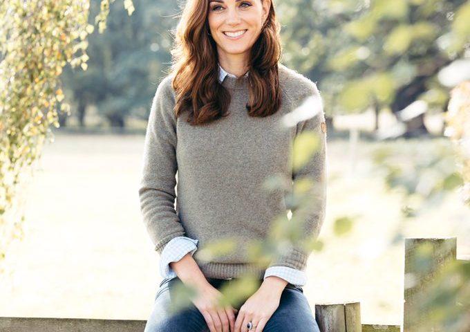 Kate Middleton sancisce il ritorno dei skinny jeans nella moda Primavera Estate 2020