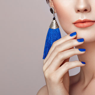 Beauty Alert: nail art di primavera