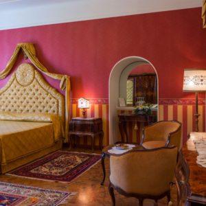 Globetrotter: i castelli più romantici d'Italia dove dormire