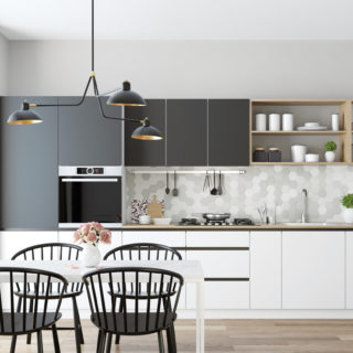Inspiration: i top trend 2020 per le cucine