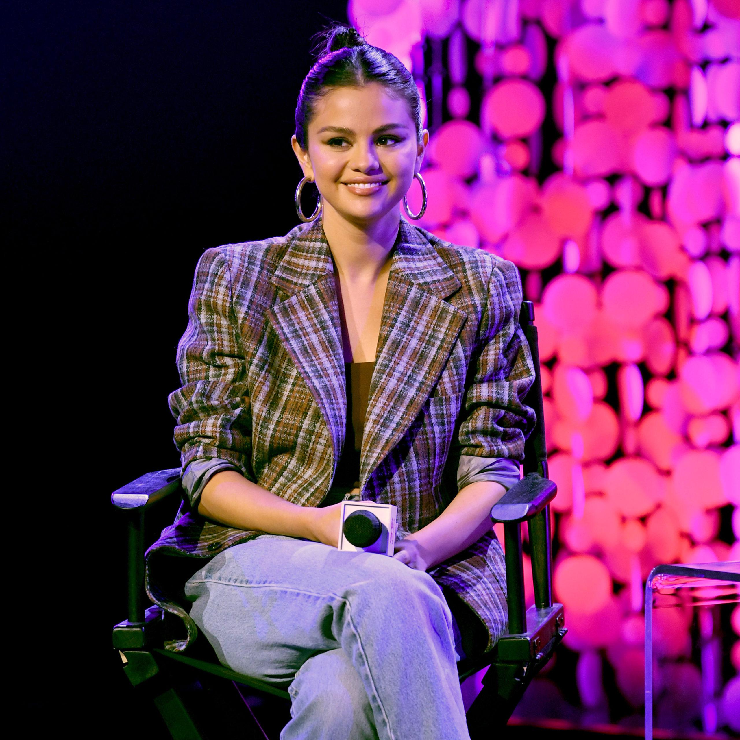 il ritorno di Selena Gomez