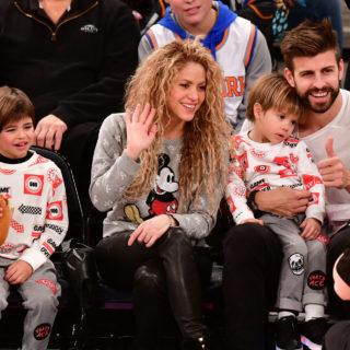 Shakira: cambio look per il lancio del nuovo singolo