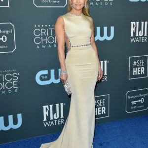 Da JLo a Charlize Theron: i look dei Critics' Choice Awards
