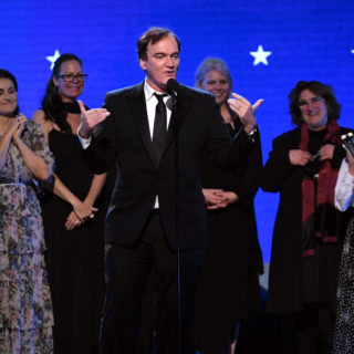 Critics' Choice Awards 2020: i vincitori