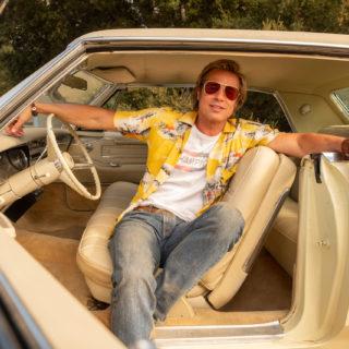 Brad Pitt tra i favoriti agli Oscar 2020