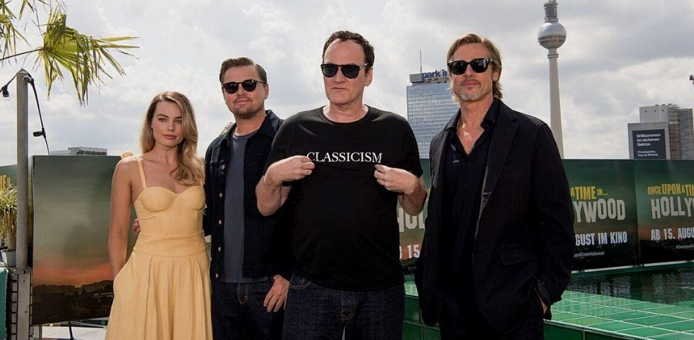 Oscar 2020: 10 nomination per C'era una volta a Hollywood