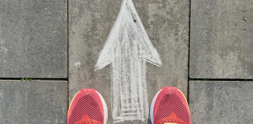 Le 9 migliori scarpe da running per tenersi in forma