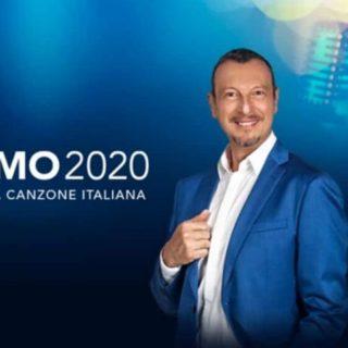 Festival di Sanremo 2020: ecco i cantanti in gara