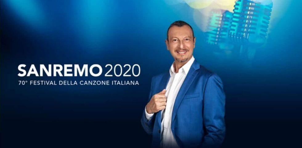 Sanremo 2020: programma e scaletta della seconda serata del festival