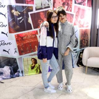 Selena Gomez, nuovo look per l'album Rare
