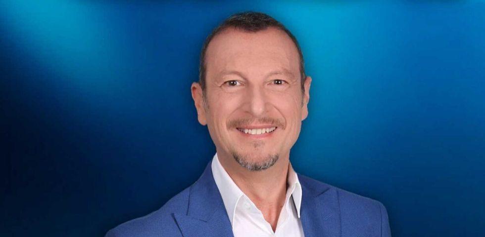 """Sanremo 2020: Amadeus replica alle accuse di sessismo, """"sono stato frainteso"""""""