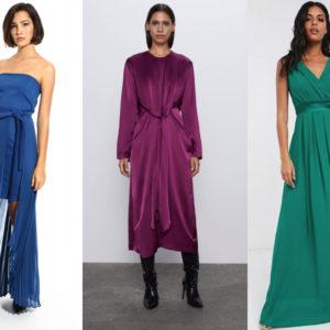 Fashion Alert: abiti da cerimonia lunghi