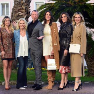 Sanremo 2020: chi sono le 10 donne che affiancano Amadeus