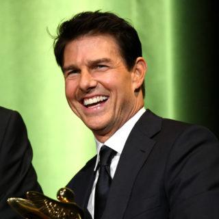 Tom Cruise: a marzo a Roma le riprese del suo film