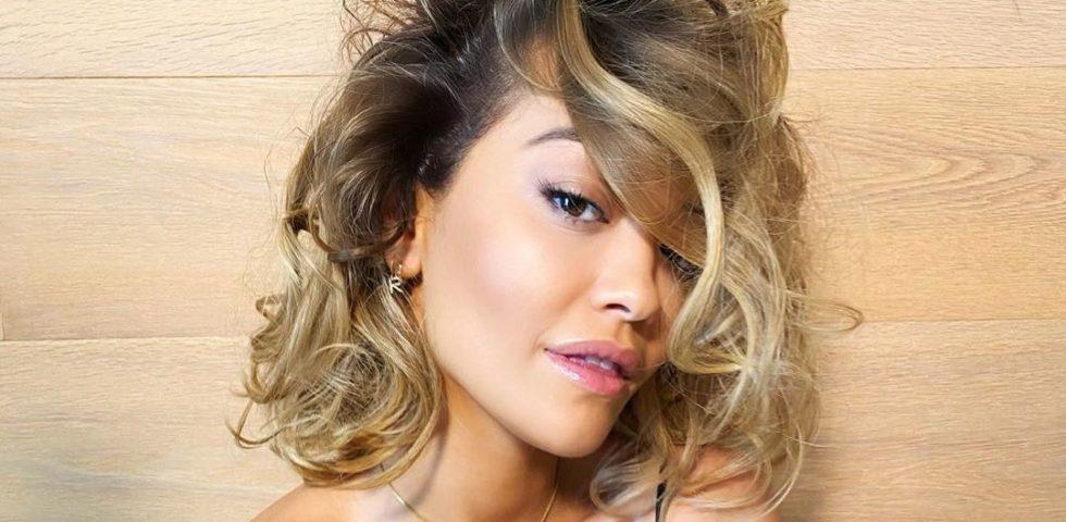 Rita Ora ricchissima con un patrimonio di 10,2 milioni di sterline
