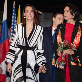 Pauline Ducruet sosia di sua madre Stephanie di Monaco