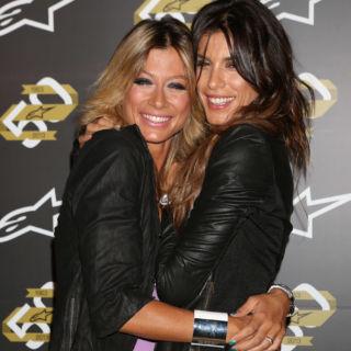 Maddalena Corvaglia e Elisabetta Canalis: amicizia finita