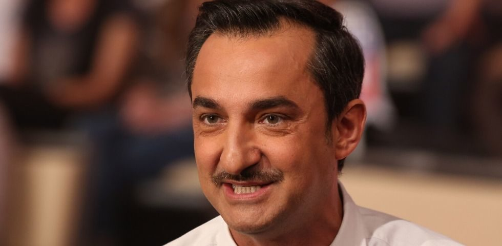 Sanremo 2020: Nicola Savino replica alle accuse di Elisabetta Gregoraci