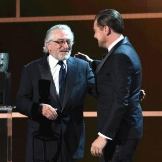 DiCaprio e De Niro insieme nel nuovo film di Scorsese