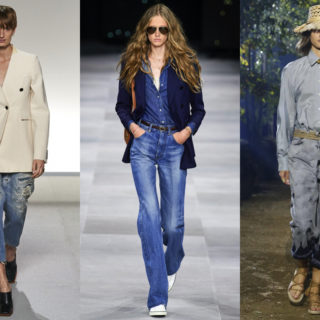 Fashion Alert: passione denim!