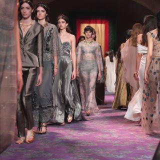 Dior: ode al potere femminile