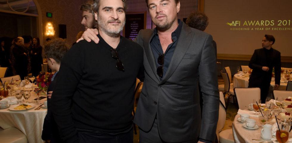 Joaquin Phoenix ricorda Heath Ledger ai SAG Awards 2020