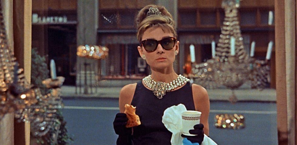 Colazione da Tiffany a Londra: a febbraio da Harrods una caffetteria a tema