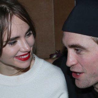 Robert Pattinson si sposa? Un anello al dito di Suki