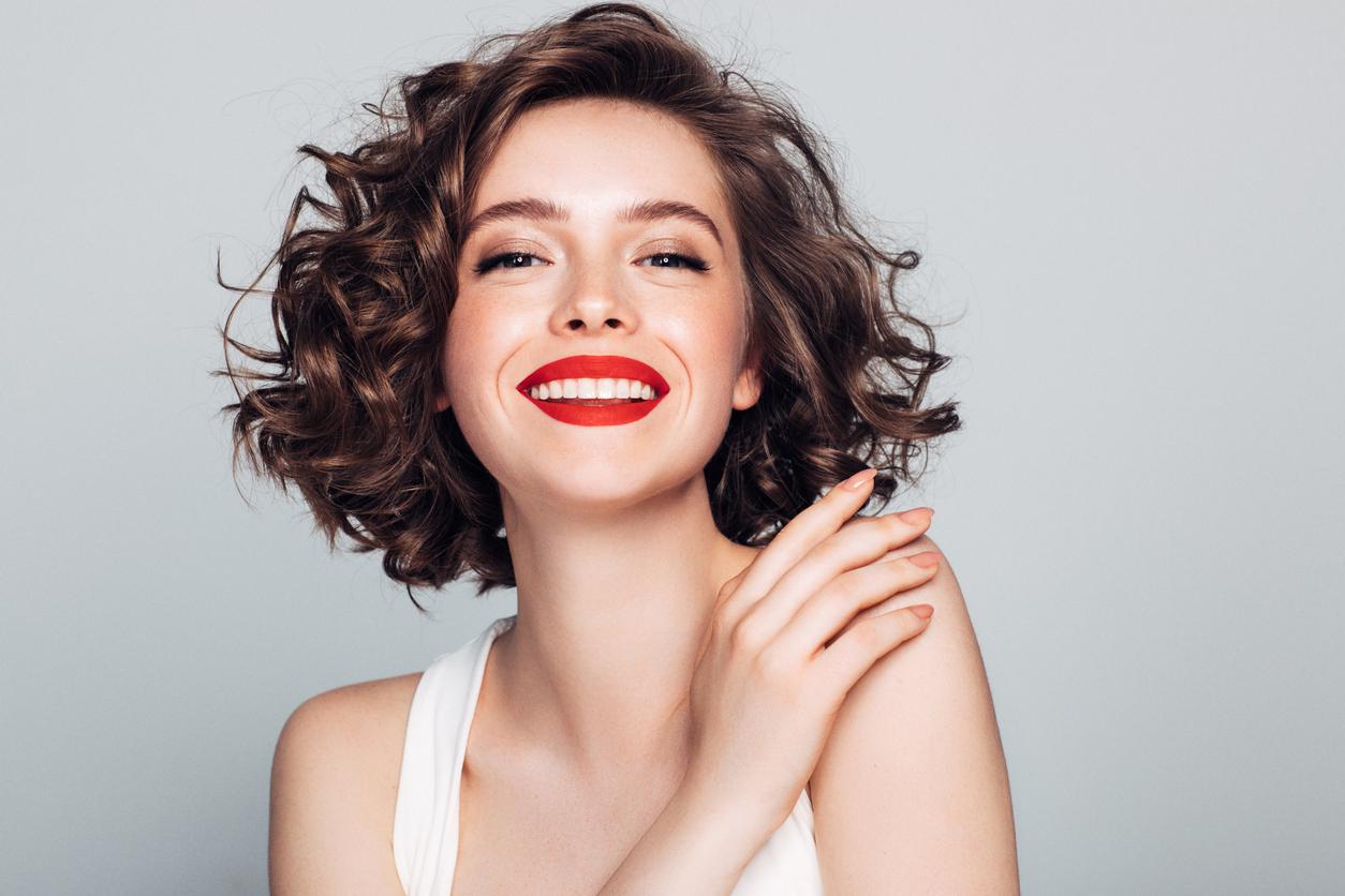 Tagli di capelli medi 2020: i look della primavera-estate ...