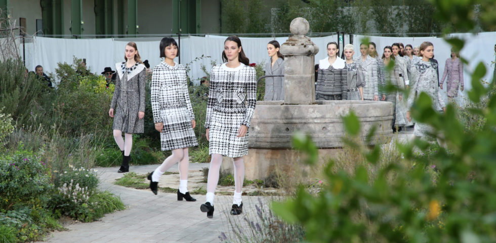 Chanel Haute Couture Primavera-Estate 2020