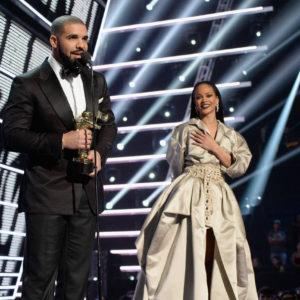 Rihanna e Drake tornano insieme?